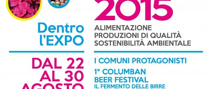 Expo' Fontanabuona-Tigullio 1984 – 2015
